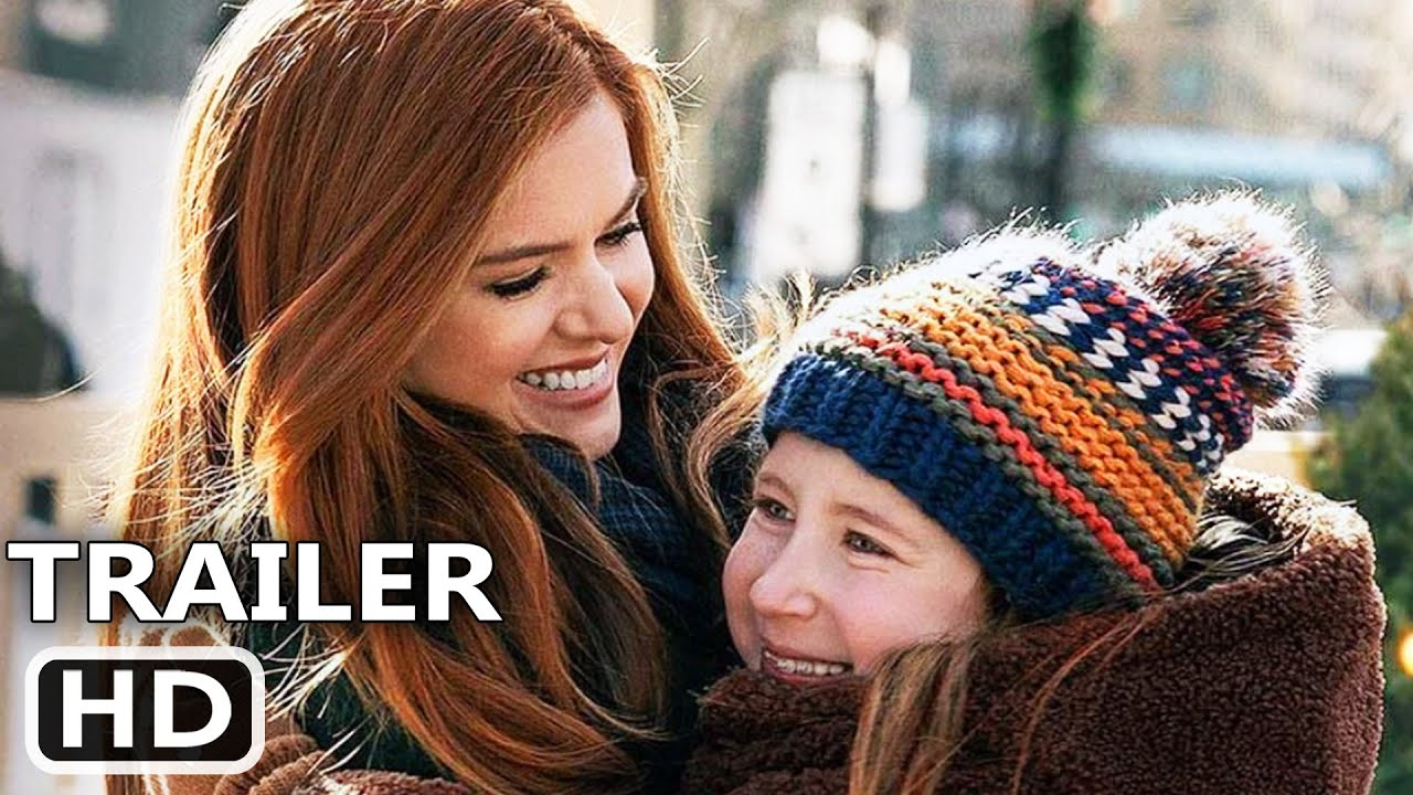 Download GODMOTHERED Official Trailer (2020) Isla Fisher, Disney Movie HD
