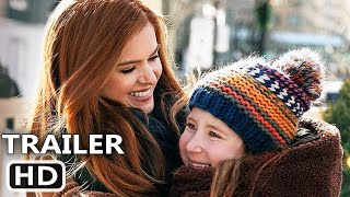 GODMOTHERED Official Trailer (2020) Isla Fisher, Disney Movie HD