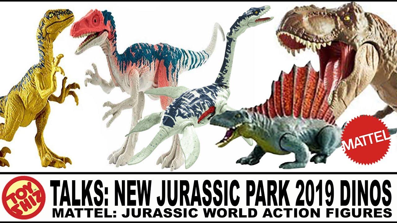 JURASSIC WORLD FALLEN KINGDOM DINO RIVALS COELURUS Dinosaur Mattel 2018 NEW