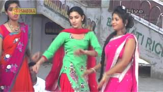 SEXY DANCE----Dance Alka Sharma, Pinki & others-------(MUSIC OF PATLI KAMAR)