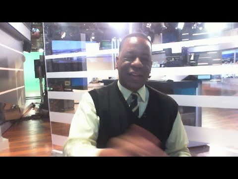 Reporter Update: Latest Weather Updates From Meteorologist Ron Smiley