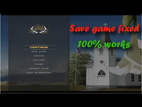 Far Cry 5 CPY Save Game 2 minutes Fix; 100% works
