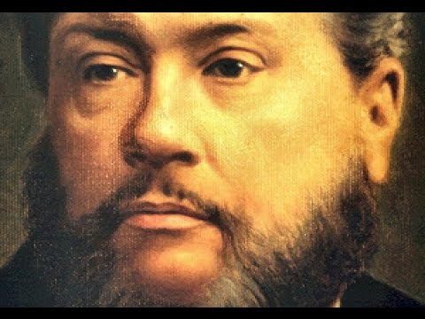 Charles Spurgeon Sermon - The Outpouring of the Holy Spirit