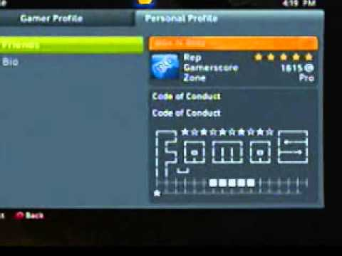 Cool Xbox 360 Bios Bios In Description Youtube
