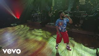 "Khalid - Khalid on Austin City Limits ""Young Dumb & Broke"""