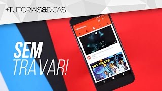 Como assistir vídeos do YouTube SEM TRAVAR no CELULAR Android