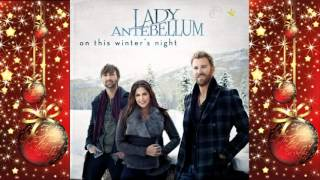 Lady Antebellum: All I Want For Christmas Is You