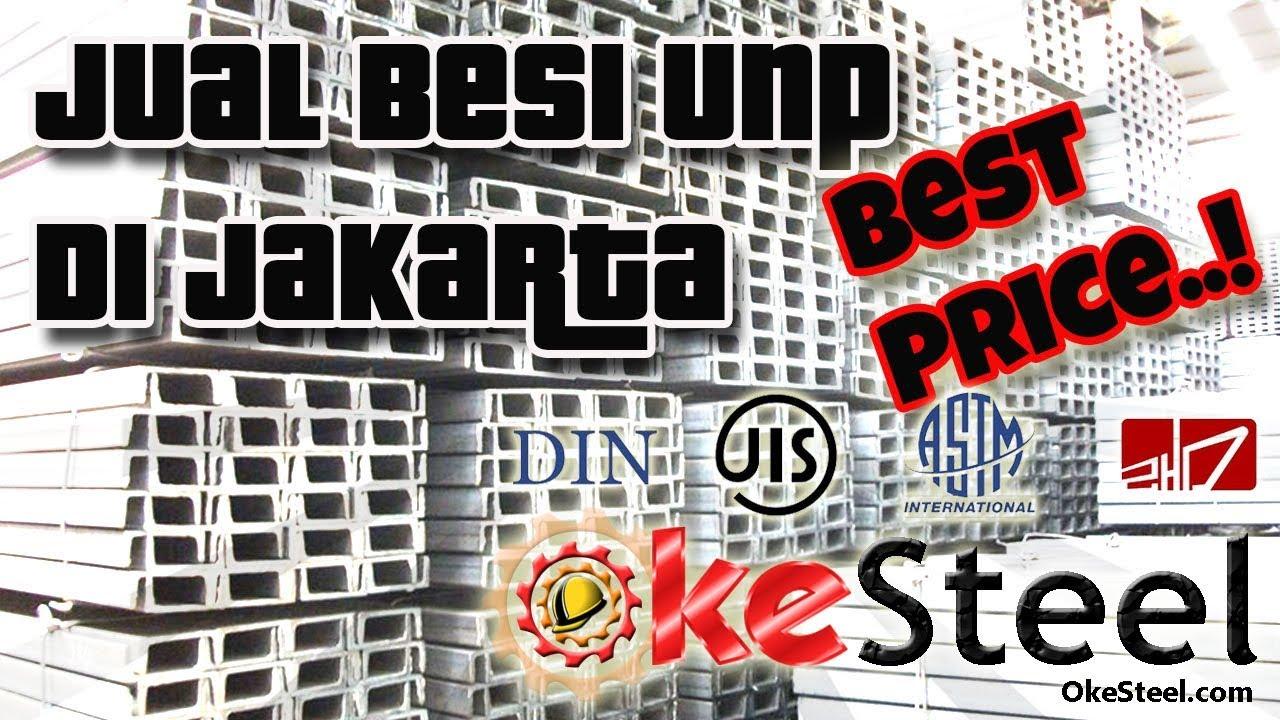 Harga Kanal C Baja Ringan Jogja Jual Besi Unp Di Jakarta Distributor Supplier Utama Best Price