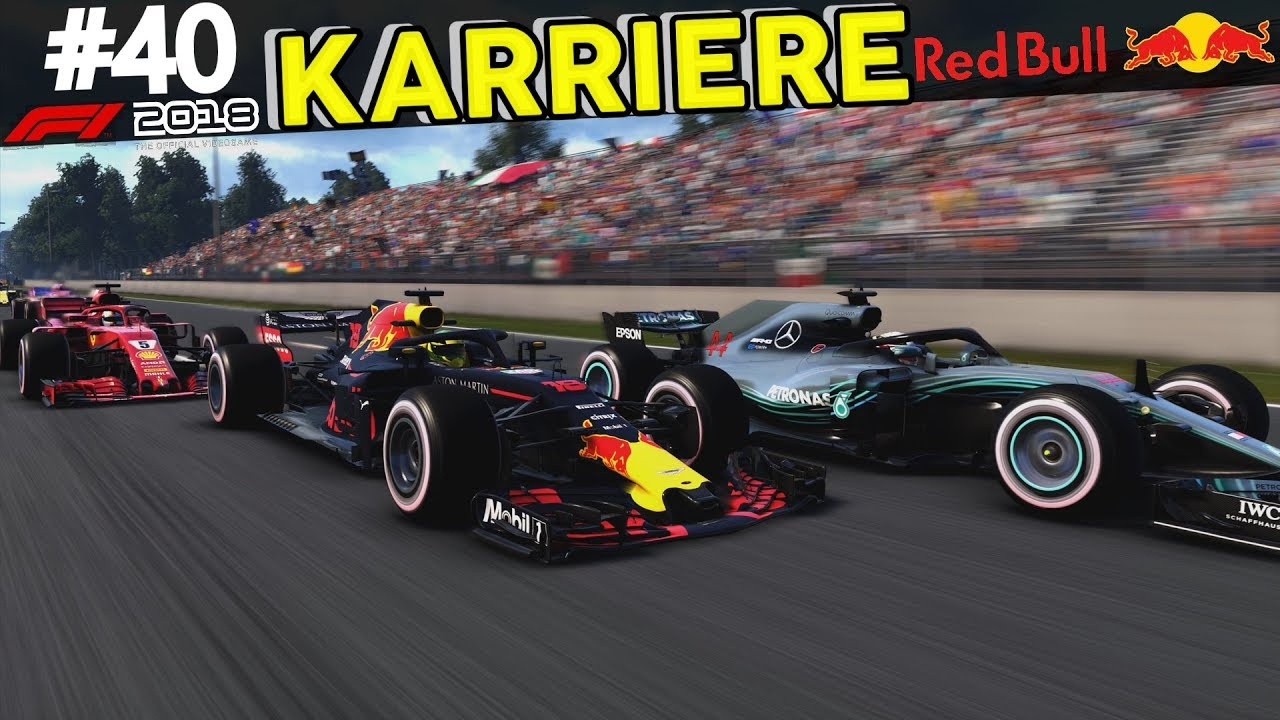 Red Bull Karriere