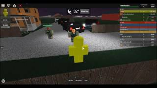 The Worst State on Roblox.