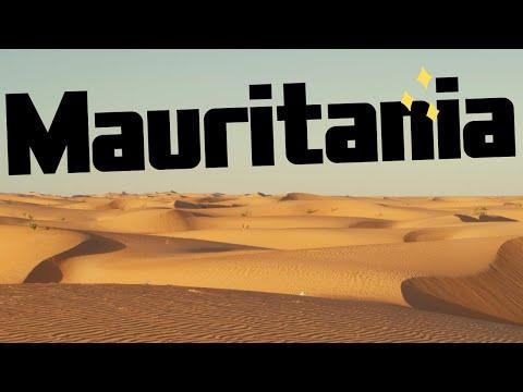 travel × Mauritania
