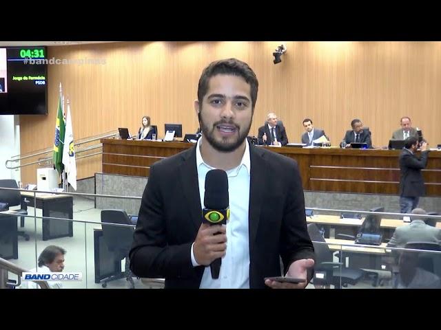 Operação Ouro Verde: Cármino diz que Michel indicou Maurício Rosa