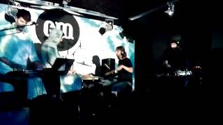 Garden city movement @ GMK, Budapest