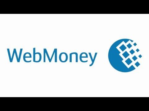 The new WebMoney Keeper Standard interface
