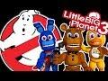 LBP3 | GhostBusters Vs Animatronics