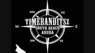 time banditsz - hush