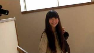 福岡にておしゃべり中の持田さん。ELTVのカメラを見つけて・・・ http:/...