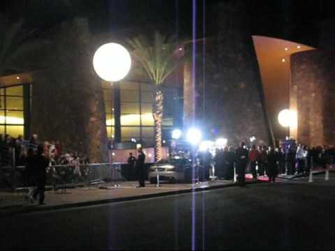 Palm Springs International Film Festival 2009