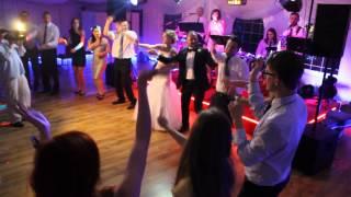 Wedding Band - Tak bardzo zakochani - Wesele Grajewo 2013