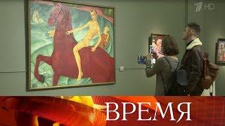 Владимир Путин поручил правительству создать музейные комплексы в четырех российских регионах.