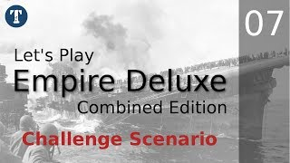 Empire Deluxe ~ 7 ~ Strike force