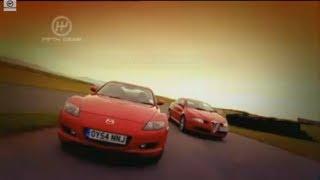 Mazda RX8 v Alfa Romeo GT - Shoot-Outs