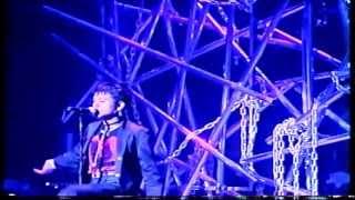 CONCERT TOUR1994 FFF budokan.