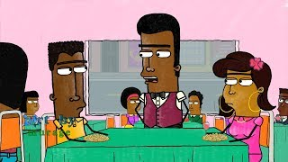 Ep03- JONTE NA KABUDAA- Blind Date with Sharqueffa Tha Diva Gone Wrong (African Animation)