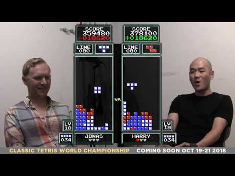 Jonas vs Harry EPIC Grudge Match in Treys Garage!
