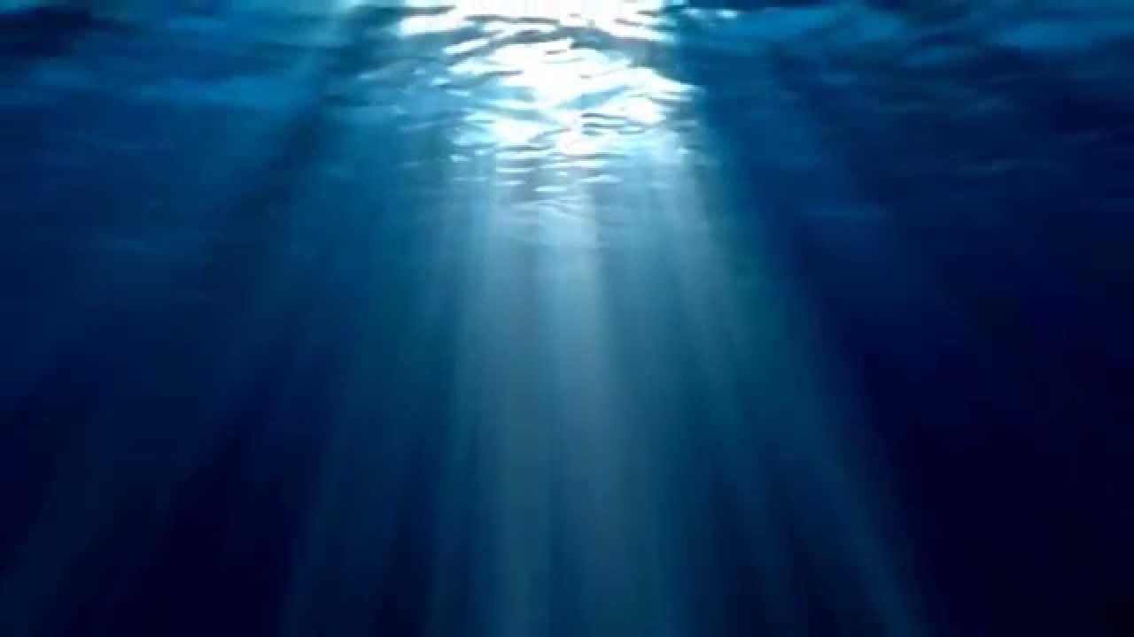 Underwater Lighting Effect You