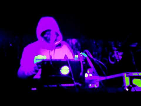 LEM - live @ Somatik Zombie Rave / Griboedov Club / 13.12.2013