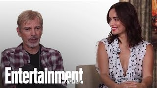 goliaths billy bob thornton mark duplass on whats next for the show entertainment weekly