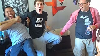 Best Moments of The FaZe House