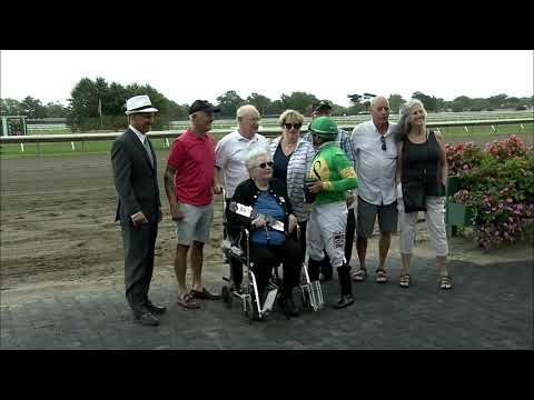 video thumbnail for MONMOUTH PARK 9-14-19 RACE 1