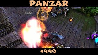 Panzar - капля vs песка (инквизитор) #449