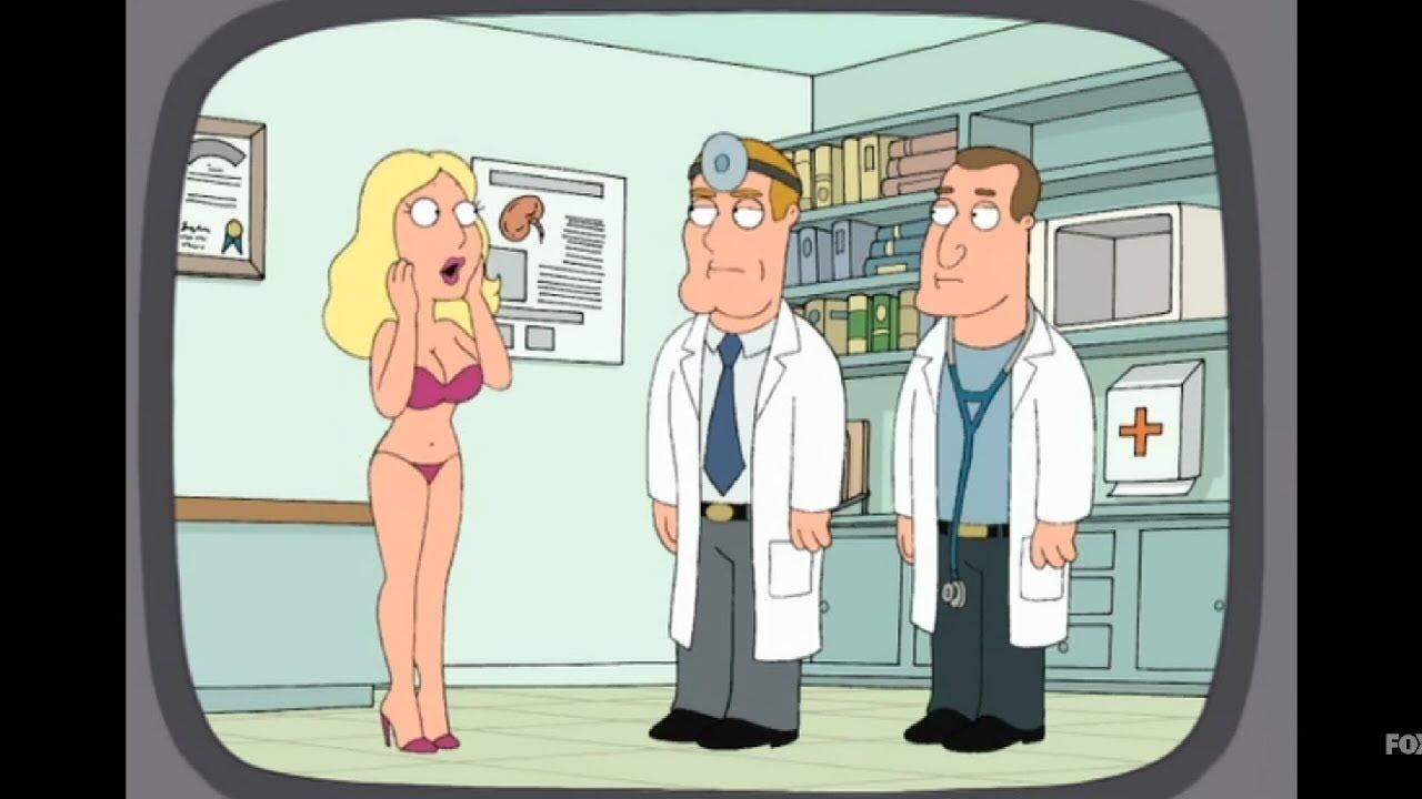 Cutaway Compilation Season 5  Family Guy Part 3