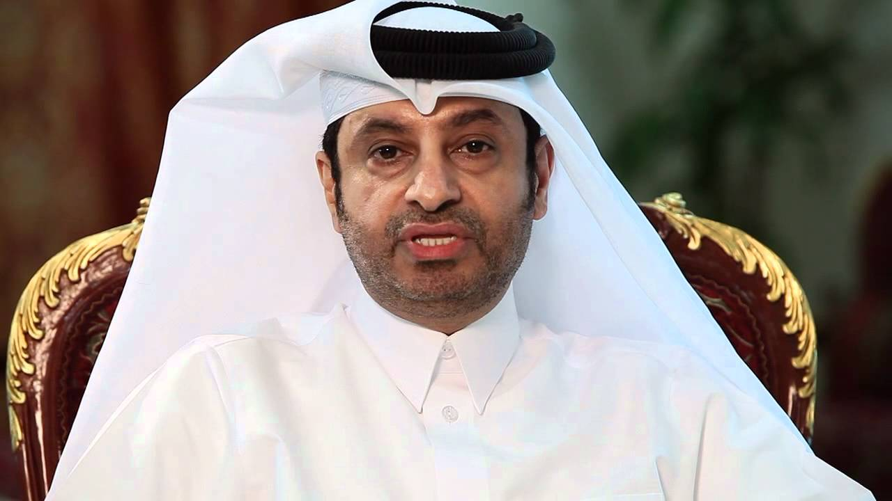 Image result for Sheikh Mohammed bin Abdulrahman al-Thani,, photos