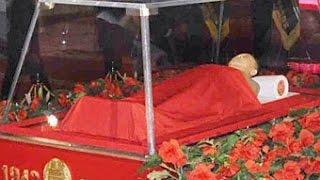 Похороны Ким Чен Ира