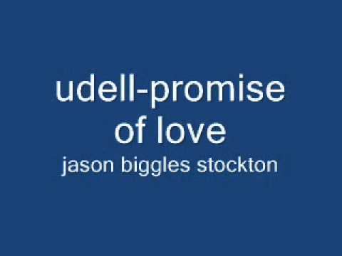 udell-promise of love