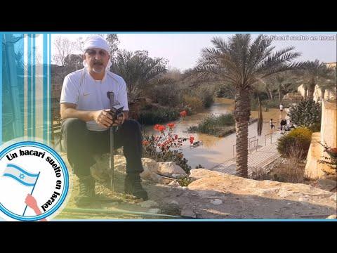 El Rio Jordan y el Salmos 114 from YouTube · Duration:  9 minutes 58 seconds