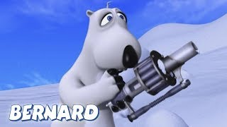 Download Bernard Bear | At The North Pole AND MORE | 30 min Compilation | Cartoons for Children