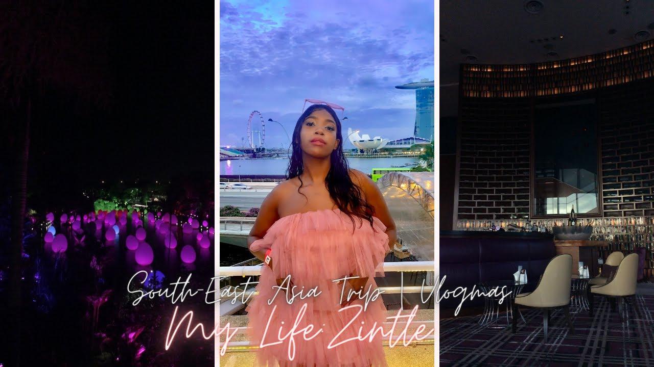 My Life: Zintle Vlogmas Edition