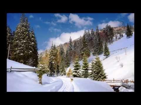 Яремче отдых зимой фото - YouTube