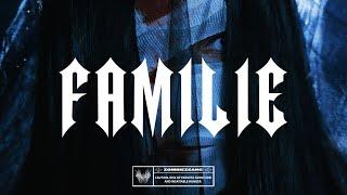 ZOMBIEZ - FAMILIE // (PROD. CAPO BEATZ) OFFICIAL VIDEO