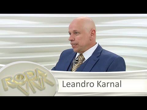Roda Viva   Leandro Karnal   04/07/2016