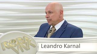 Roda Viva | Leandro Karnal | 04/07/2016