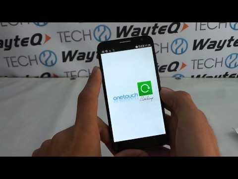 Alcatel One Touch Idol 2S okostelefon bemutató videó | Tech2.hu