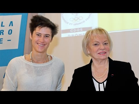 CDOS Présentation Club Drôme 2016