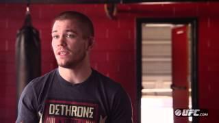 UFC on FOX 9: Michael McDonald Pre-fight Interview