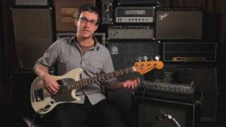How to Play Notes | Bass Guitar